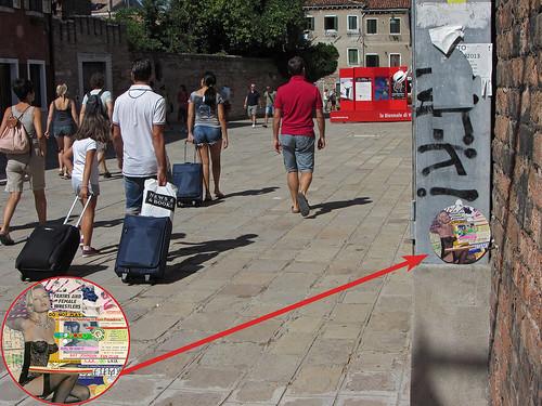 Relationship LXIX left in Venice