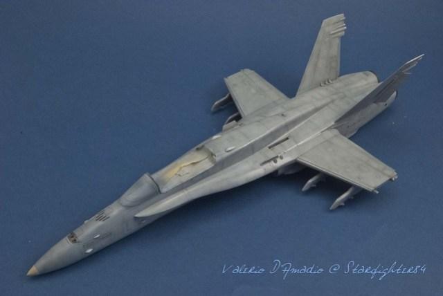 Hornet 135