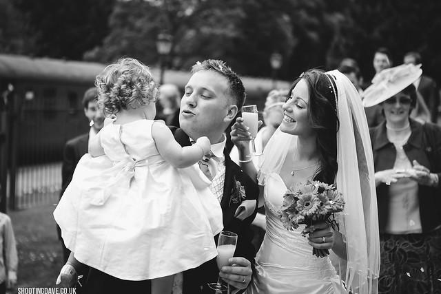 Hicklin Wedding