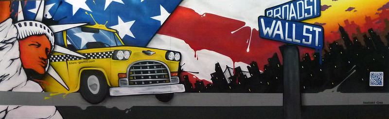65ers graffiti parc expo foire toulouse hall 5