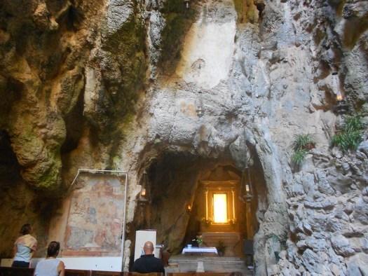 santuario Monte Stella,  Pazzano