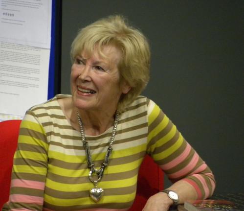 Barbara Mitchellhill