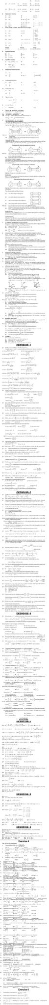 Maths Study Material - Chapter 7