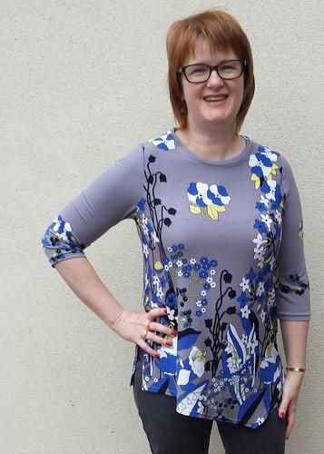StyleARC Adele tunic