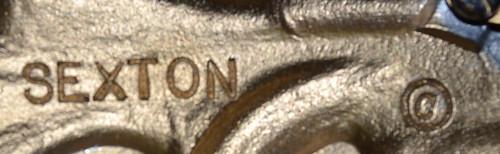 Sexton