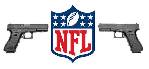 The NFL Gun Club