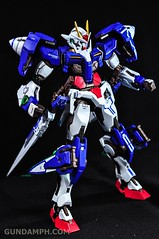 Metal Build 00 Gundam 7 Sword and MB 0 Raiser Review Unboxing (44)