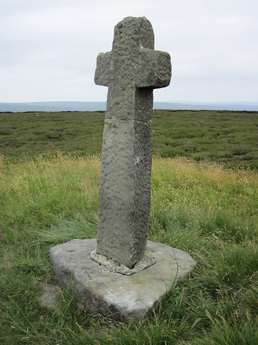 Old Ralph Cross