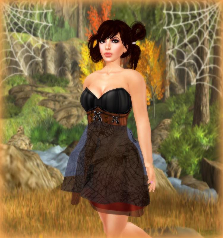 B!ASTA for Halloween Hunt