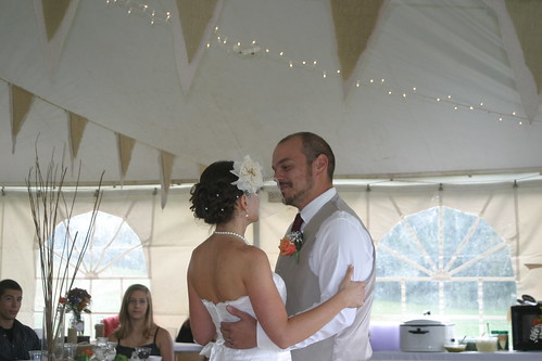 28 McSwain & Rodarte Wedding, Strawberry Plains, TN