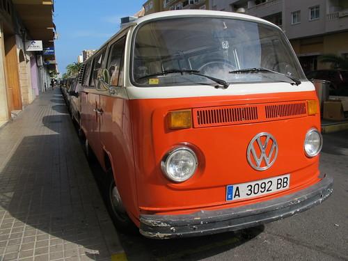 Volkswagen - Risager
