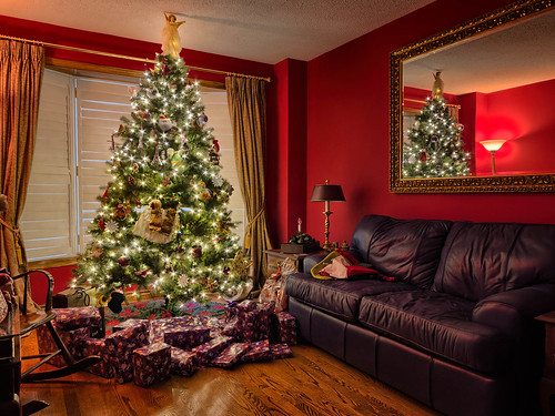 Christmas 2013 by Mustang Joe