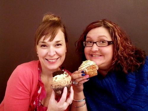 123/365 - Cupcake Girls