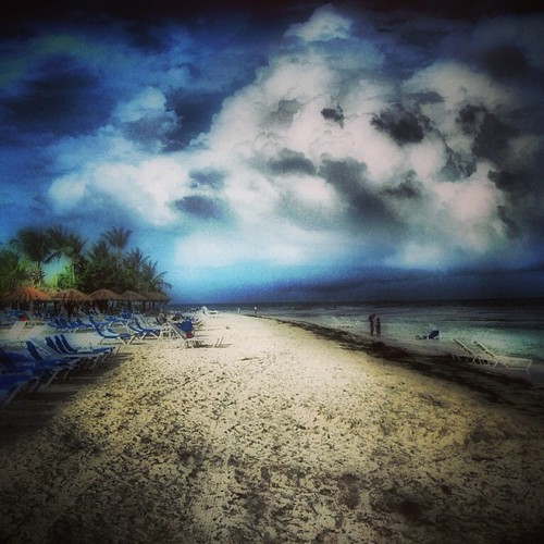 Palomino Island PR #puertorico by @MySoDotCom