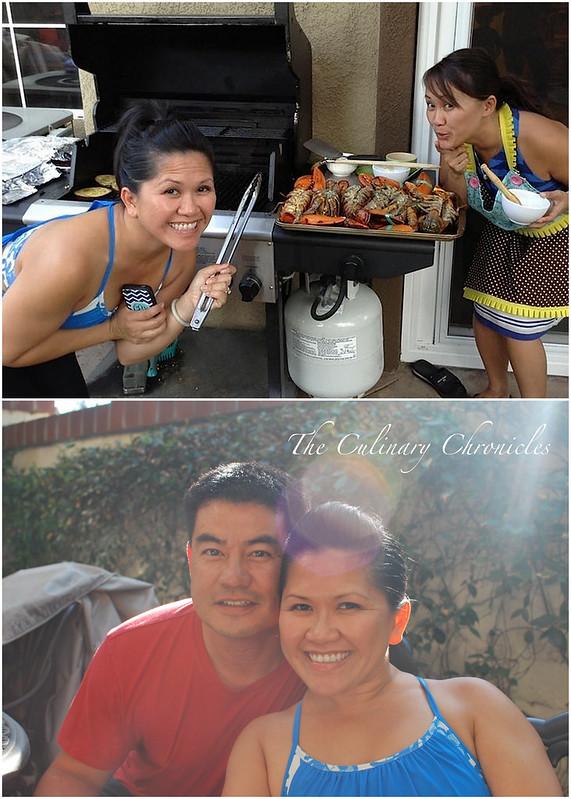 July 2013 Family Dinner