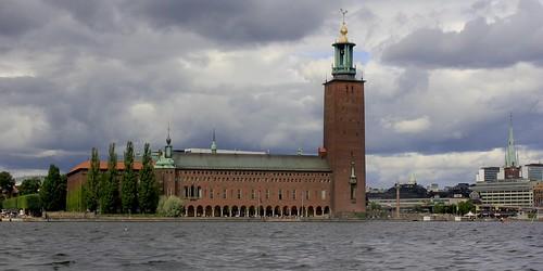Scandinavia Tour 31/7-4/8 2013