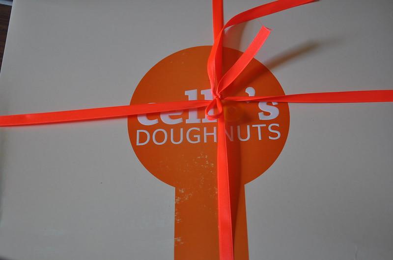 Cello's Doughnuts