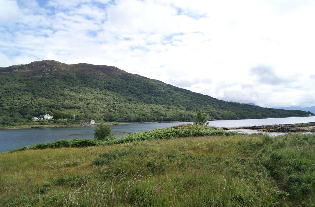 Ile de Skye