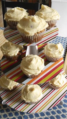 Zucchini Cupcakes 18