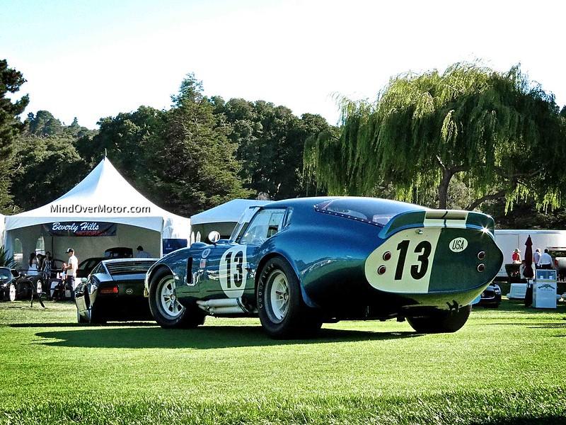 Shelby Daytona Coupe, 1 of 6