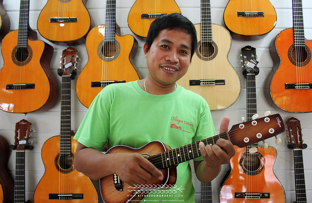 Alegre Guitars Lapu-Lapu City Cebu