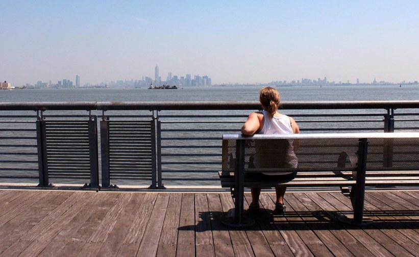 solorejse i NYC