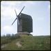 Brill windmill in 1968