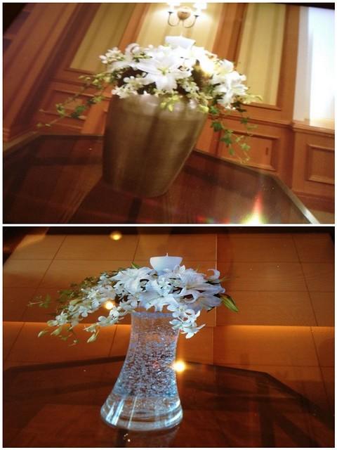 JP Wedding Light Service choices