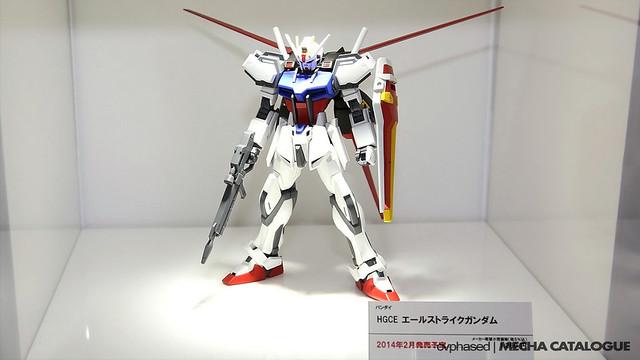 Gunpla Expo World Tour 2013 Japan - HG All Gundam Project