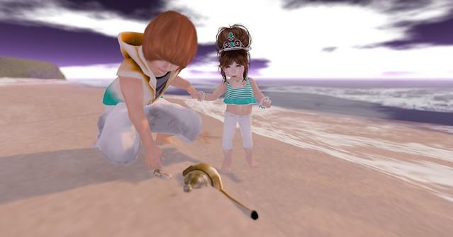 SL DisneyBound – Week Eight: Aladdin & Jasmine