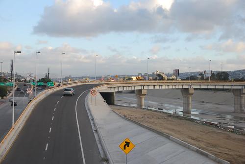 Car Bridge TJ 1-10-13