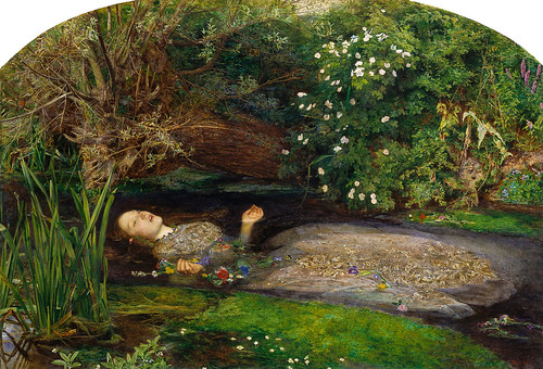 John_Everett_Millais_-_Ophelia_-_Google_Art_Project[1] by ramazzottone