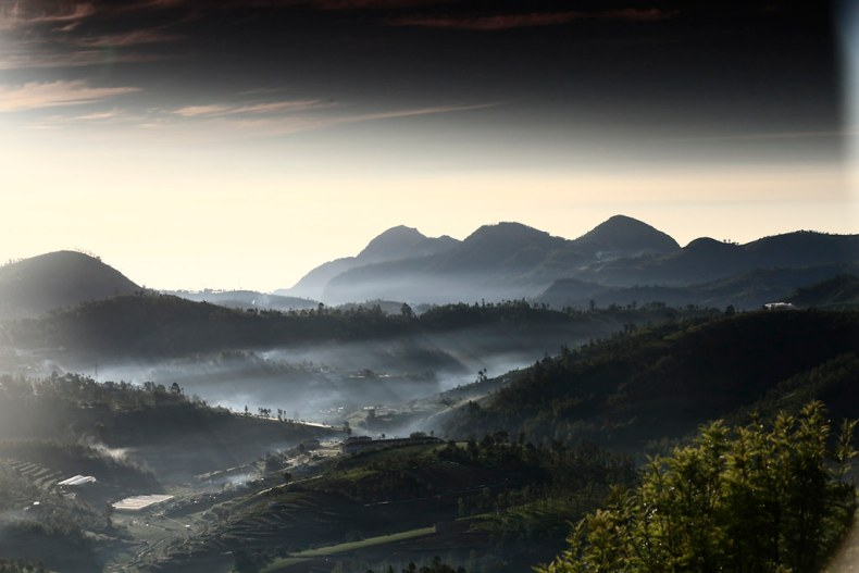 Ooty Valley