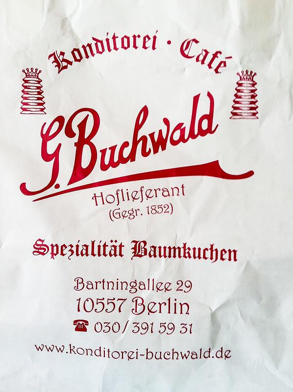 Konditorei Buchwald