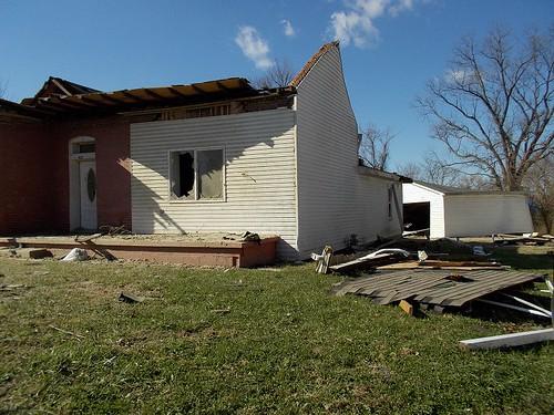 Kentucky Tornado Response