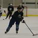 Alumni-Parent Hockey Game