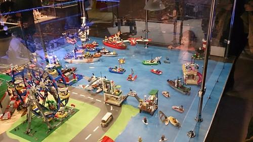 Wroclaw 2014 Wystawa klockow LEGO Klockomania 21-4