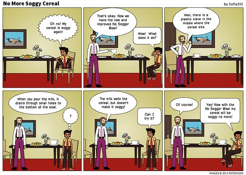 Pixton_Comic_No_More_Soggy_Cereal_by_Sofia333