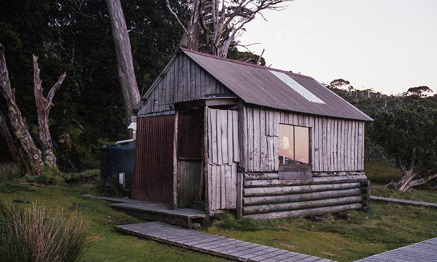 Overland Track - Tasmania, Australia
