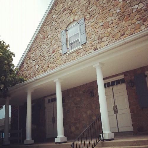 Little Blue Church, Springfield, PA
