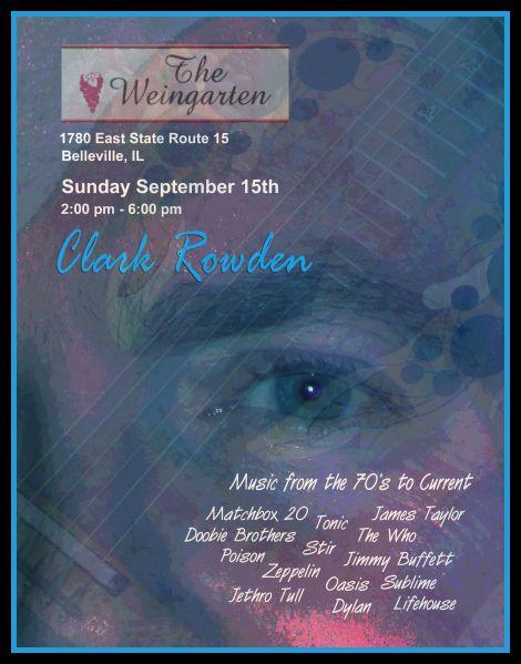 Clark Rowden 9-15-13