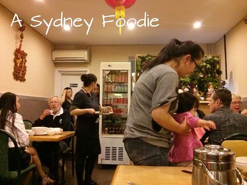 sky mountain handmade noodle restaurant
