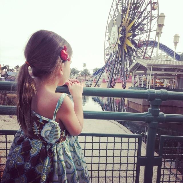#Disneyland day 2!