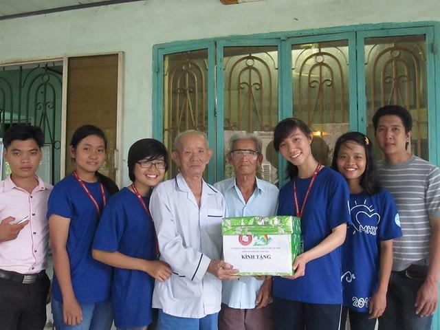 FTU's Day 2013: Cảm xúc Ngoại thương trước thềm 20 tuổi