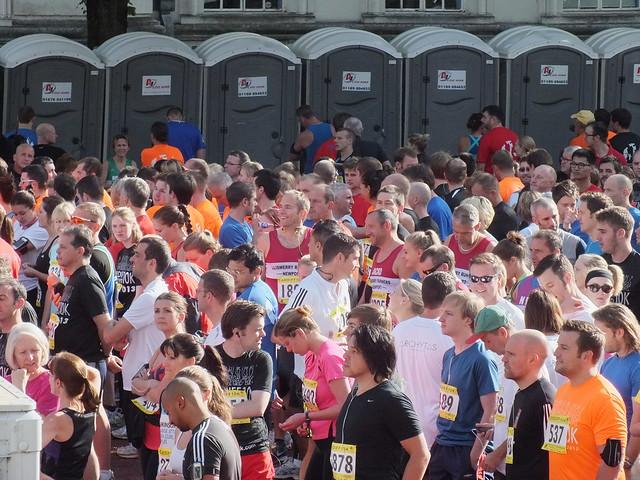 Cardiff 10k - 2013