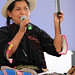 Mujer indígena y sus diversas formas de comunicación