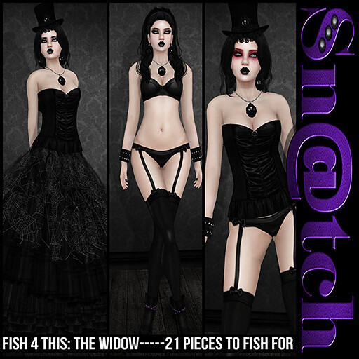 Sn@tch - FabFree Designer of The Day