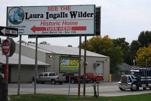 Leg5-LauraIngallsWilder