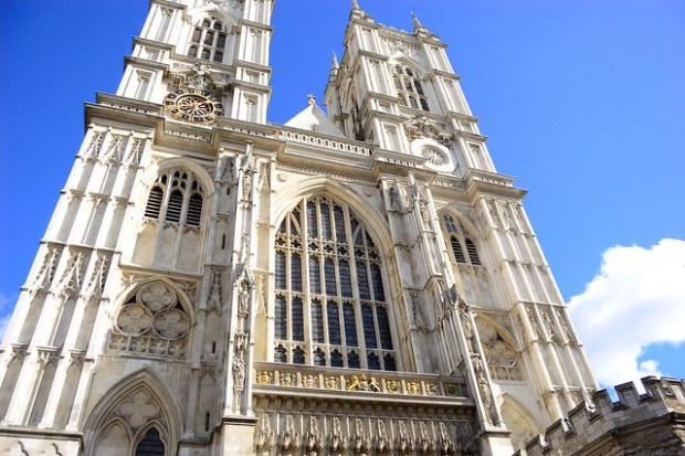 Westminster Abbey | Travel | My First Trip to London Town