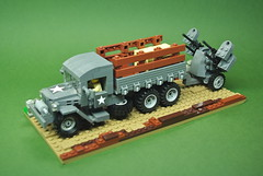 GMC CCKW Truck with M45 Quadmount (1)